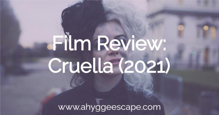 Film Review: Cruella(2021)